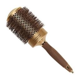 Olivia Garden NANO THERMIC 64mm Szczotka do włosów Ceramiczna