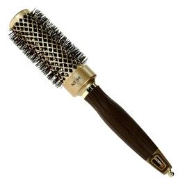 Olivia Garden NANO THERMIC 34mm Szczotka do włosów Ceramiczna