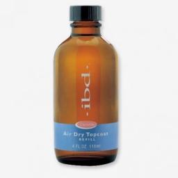 IBD Air Dry Topcoat refill 118 ml.