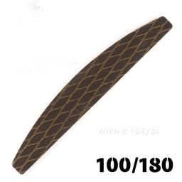 Pilnik Brown Scales – Łódka 100/180