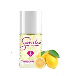 Oliwka do manicure - cytrynowa 12 ml.
