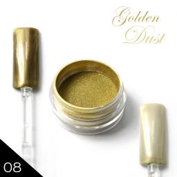 METAL MANIX - Golden Dust
