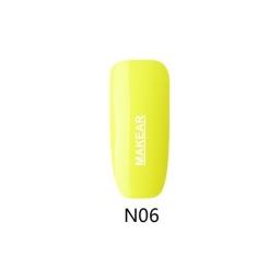 Makear 06 Neon 8 ml.