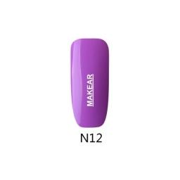 Makear 12 Neon 8 ml.