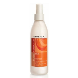 MATRIX Total Results Płyn Sleek Iron Smoother ochronny do prostowania włosów 250 ml