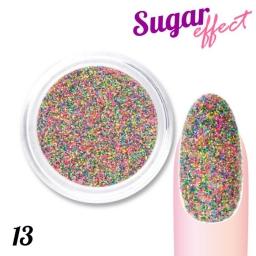 13 Sugar Effect