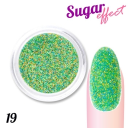 18 Sugar Effect
