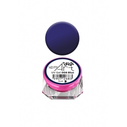 Semilac® UV Gel Semi-Art 008 Blue - 5 ml