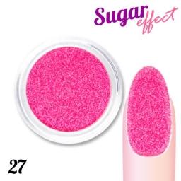 27 Sugar Effect