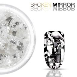 4. Broken Mirror Effect - efekt stłuczonego zwierciadła - słoiczek