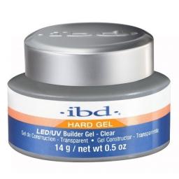 IBD LED/UV BUILDER GEL 14 GRAM CLEAR
