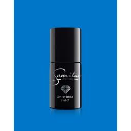 188 Lakier hybrydowy UV Hybrid Semilac Strawberry Blue 7ml
