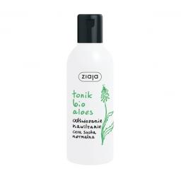Tonik Bio Aloesowy 200 ml.