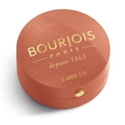 Bourjois róż do policzków Pastel 32 ambre