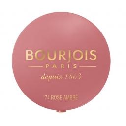 Bourjois róż do policzków Pastel 74 rose ambre