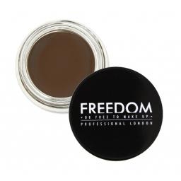 Freedom pomada do brwi Pro Brow Pomade Chocolate 2.5g