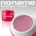 Żel UV No Name Color Smoky Pink  5g.