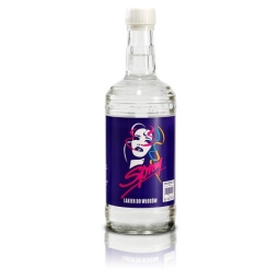 SPRAY LAKIER DO WŁOSÓW SYNTEZA 500 ML