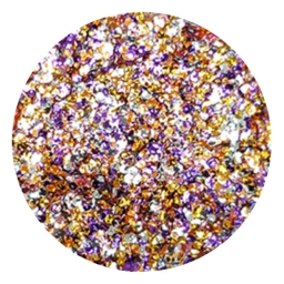 Multicolor hexagon Exclusive 03