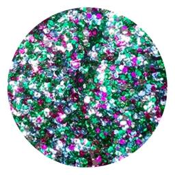 Multicolor hexagon Exclusive 04