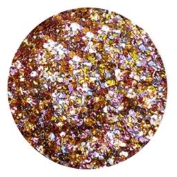 Multicolor hexagon Exclusive 05