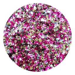 Multicolor hexagon Exclusive 06
