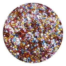 Multicolor hexagon Exclusive 08