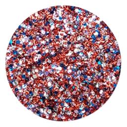 Multicolor hexagon Exclusive 10