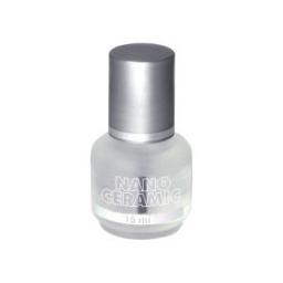 Top Coat Nano Ceramic - Nabłyszczacz i Utrwalacz.  15 ml.