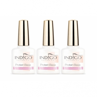 INDIGO PROTEIN BASE 5 ML