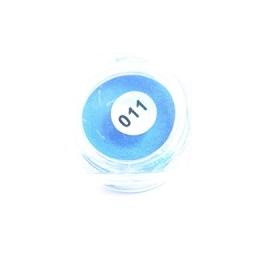 Pyłek termiczny 011 niebieski