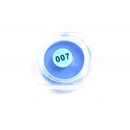 Pyłek termiczny 007 granatowy