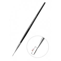 Semilac Nail Art Brush N 04 - Pędzel do zdobień