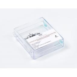Wachlarzyki objętościowe 6 w 1 B 0,08 x 9 mm