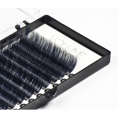 Rzęsy Wonder Lashes Volume C 0,1 13 mm
