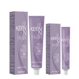 Henna czarna Keen Smart Eyes Colour Cream 25 ml