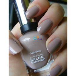 SALLY HANSEN Complete Salon Manicure Mauve Along