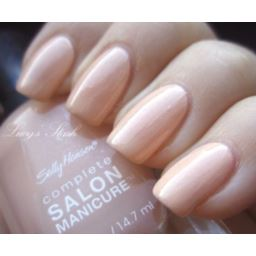 SALLY HANSEN Complete SalonManicure Naked Ambition
