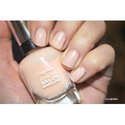 SALLY HANSEN Complete Salon Manicure Cur-tan Call