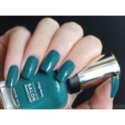 SALLY HANSEN Complete Salon Manicure Jolly Jade