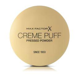 Max Factor puder Creme Puff 042 Deepe Beige