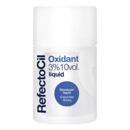 RefectoCil Oxidant Woda utleniona 3% do brwi 100ml