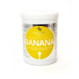 KALLOS Banana MASKA 1000 ml