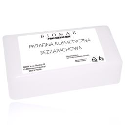 Parafina kosmetyczna / bezzapachowa