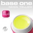 Żel Kolorowy Neon Yellow 5g.
