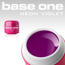 Żel Kolorowy Neon Violet 5g.