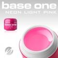 Żel Kolorowy Neon Light Pink 5g.