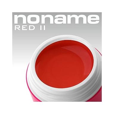 Żel UV No Name Color Hot Fire 5g