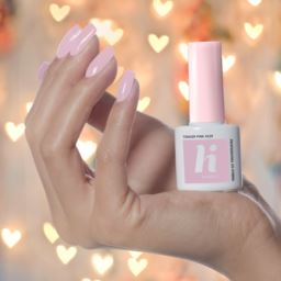 Lakier hybrydowy hi hybrid 5 ml Tender Pink 229