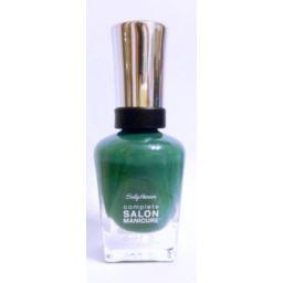 SALLY HANSEN Salon Manicure Spring Moss 873